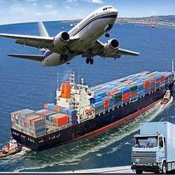 Jasa ekspedisi import borongan, China, Singapore, Taiwan, Malaysia, DLL To Jakarta.